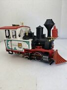 Lgb 24171 Circus Train Engine With Smoke G Scale Excellent Condition