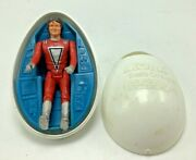 1979 Vintage Mork And Mindy From Ork Eggship Toy Robin Williams Action Figure