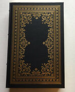William Shakespeare Selected Plays Franklin Library 1981 Like New