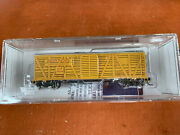 Broadway 2532 Ho Scale K7 Stock Car - Union Pacific Up 39349