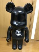 Crude Be Rbrick 1000 Bearbrick 2003 Limited To 300 Lottery Series 4 Medicom Toy