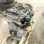 Engine / Motor For 2020 Corolla 1.8l At 765 Actual Hybrid