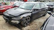 Passenger Right Front Door Without Laminated Glass Fits 18-19 Accord 2078779