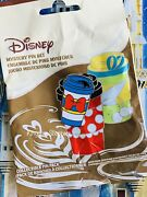2021 Disney Parks Coffee Cup Latte Mystery Blind Bag Donald Duck Pin