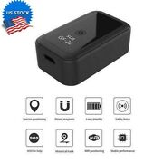 Us Gf22 Magnetic Gsm Mini Car Gps Tracker Real Time Tracking Locator Device Safe