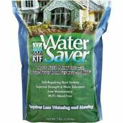 Water Saver 5 Lb. 500 Sq. Ft. Coverage Tall Fescue Grass Seed 11205 Pack Of 10