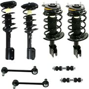 Suspension Kits Set Of 8 For Chevy Olds 22064735, 22064736, 22064733, 22064734