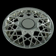 New For 16 Ford Crown Victoria Center Hub Caps Wheel Rim Cover Replacement