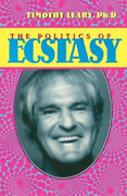 Leary, Timothy-the Politics Of Ecstasy Book New