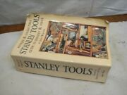 Antique And Collectible Stanley Tools Identity Guide Value Book John Walter 2nd Ed