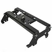 Draw-tite Under Bed Gooseneck Complete Hitch For 11 - 16 Ford F-250 / F-350 Sd