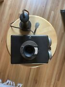 Antique Rare Western Electric Wall 333b Telephone Metal Hotel Bell System