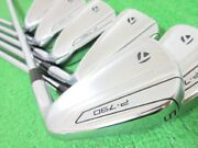 Taylormade P790 2019 Iron 6 Sets 5-pw Dg120vsss200 Jp From Japan