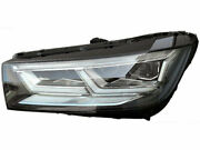 For 2018-2020 Audi Sq5 Headlight Assembly Left - Driver Side 57146dr 2019