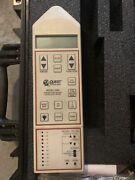 Quest Technologies 2900 Integrating Logging Sound Level Meter With Ob-100 Octave