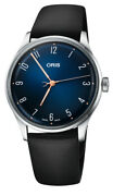 Oris James Morrison Academy Of Music Limited Edition Watch 01 733 7762 4085-set
