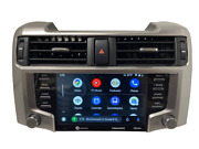 14-21 Factory Toyota 4runner Retrofit Entune 3.0 Apps Android Auto Apple Carplay