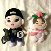 Exo Chen Character Doll Smtown Store Sum Official Goods Free Shipping