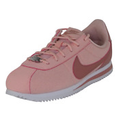 Nike Cortez Basic Txt Se Gs Aa3498 600 Pink Girls Size 5 Y = 6.5 Womens Shoes Ds