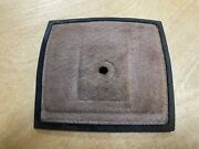 Mcculloch 125 Sp125c Chainsaw Vintage Air Filter