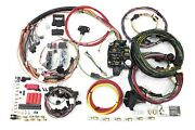 Painless Wiring 20130 26 Circuit Direct Fit Harness Fits 70-72 Chevelle