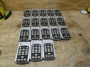 Lot Of 18 Humanware Victor Reader Stream Digital Talking Book Player Only