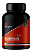 Pumpkin Seed Extract 5000mg Healthy Mood, Urinary Tract Vegetarian Capsules