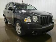 Automatic Transmission Cvt 2.4l 4wd Auxiliary Cooler Fits 07-10 Compass 1781803