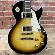 Gibson Les Paul Standard 50and039s - Tobacco Burst 213410033