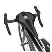 Bike Trainer Sweat Guard Bicycle Net Frame Cover Absorbs Sweat Protector For
