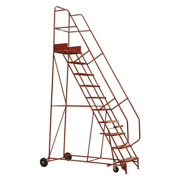 Sealey - Mss15 Mobile Safety Steps 15-tread