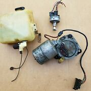 1968 Wiper Motor Variable Oem A And B Body 28899813 Speed Switch Reservoir