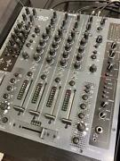 Allen And Heath Xone 92 Dj Mixer Without Manual From Japan