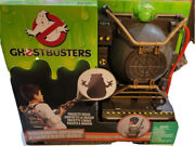 Ghostbusters Electronic Proton Pack Projector By Mattel New