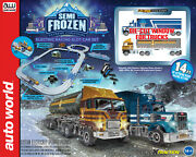 14and039 Semi-frozen Extreme Conditions Slot Race Set | Srs339 | Auto World
