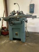Makino C-40 Tool And Cutter Grinder