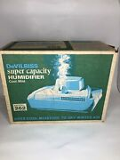 Devilbiss Cool Mist Humidifier Model 262 1.25 Gallon Capacity