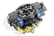 Willys Carb Wcd54001 4bbl Hp Coated Carb Alky