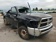 Tdodr2500 2012 Front Axle 1784362
