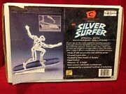Silver Surfer 30th Anniversary Numbered Statue 769 Of 1800 / Brand New