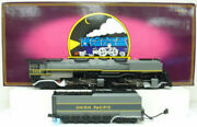 Mth 20-3090-1 Up Challenger Steam Locomotive And Tender W Ps2 Ln/box