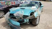 Passenger Rear Suspension Without Crossmember Fits 02-05 Thunderbird 1880037