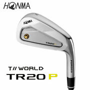 Honma T World Quottr20pquot Iron X Modus3 For T World R 611 6 New