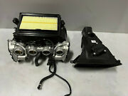 20-21 Bmw S1000rr S 1000 Rr Throttle Body Bodies Fuel Injectors Intake Air Box