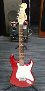 Squier Strat Affinity Cy100901520 Electric Guitar