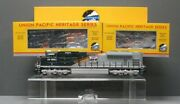 Mth 20-2775-1 Western Pacific Sd70ace Diesel Locomotive W/ps 2.0 Ex/box