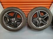 20andrdquo Mercedes G63 G65 G Wagon Factory Oem Amg Rims Wheels And Tires G-class G55
