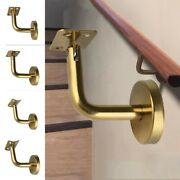 Bracket Support Universal Wall Mounted Handrail Stainless Steel Useful