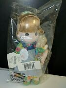 2000 Precious Moments Birthday Blessings Series August 1358 Brand New