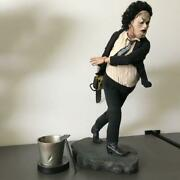 Sideshow The Texas Chainsaw Massacre Leatherface Premium Format Limited Edition